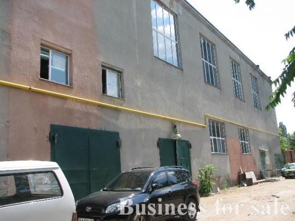 продажа склада номер C-33813 в Малиновском районе, фото номер 8